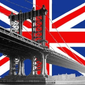 Image for 'Bridge to London'