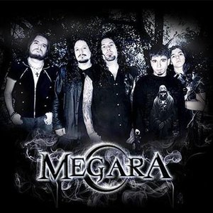 Image for 'Megara'