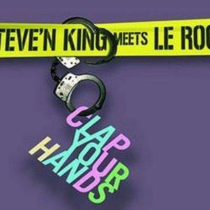 Image for 'Steve'n King meets Le Rock'