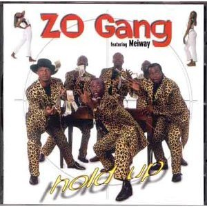 Image pour 'Zo Gang International'