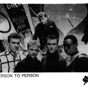 Image for 'Person to Person'