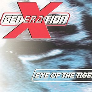 Image for 'X Generation'