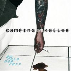 Bild för 'camping im keller'