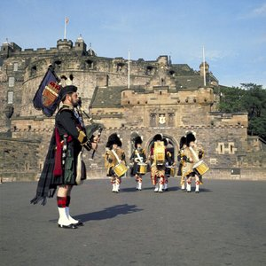 Bild für 'Argyll & Sutherland Highlanders'