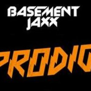 Image for 'Prodigy vs Basement Jaxx'