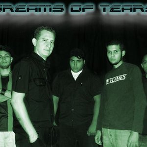 Image for 'Dreams Of Tears'