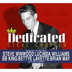 Image for 'Steve Cropper, Lucinda Williams & Steve Winwood'