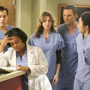 Image for 'Greys Anatomy'