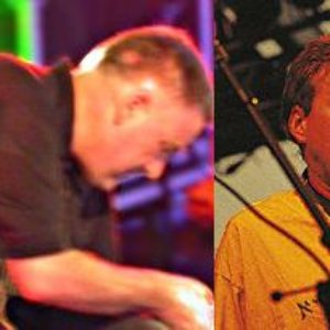 Image for 'John Zorn Fred Frith'