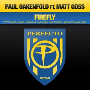Image for 'Paul Oakenfold feat. Matt Goss'