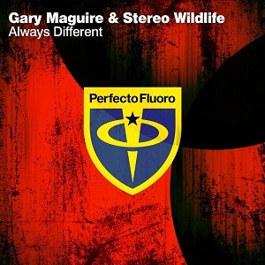 Image for 'Gary Maguire & Stereo Wildlife'