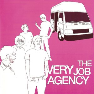 Image for 'The Very Job Agency'