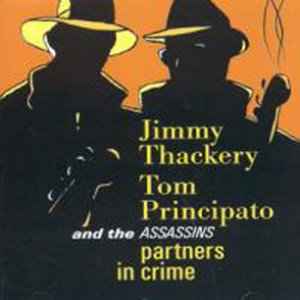Image for 'Jimmy Thackery & Tom Principato'