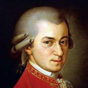 Image for 'Mozart (Peter Schreier)'