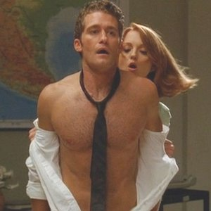 Image for 'Matthew Morrison & Jayma Mays'