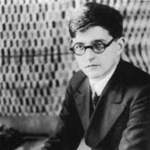 Image for 'Dimitri Shostakovich'
