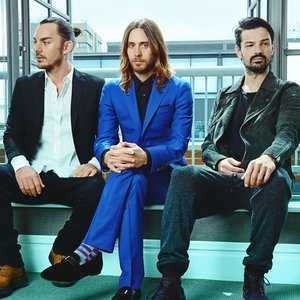Bild för '30 Seconds to Mars'