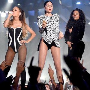 Image for 'Jessie J, Ariana Grande & Nicki Minaj'