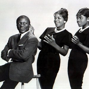 Image for 'Andy & The Bey Sisters'