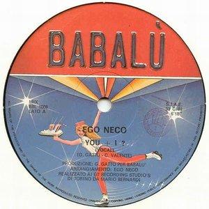 Image for 'Ego Neco'