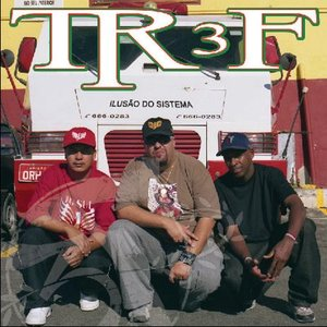 Image for 'TR3F'