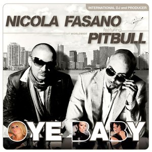 Image for 'Pitbull vs. Nicola Fasano'
