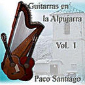 Image pour 'Paco Santiago'