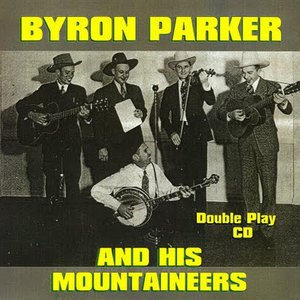 Image for 'Byron Parker & His Mountaineers'