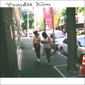 Image for 'Yoonkee kim'