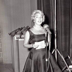 Image for 'Betty Johnson'