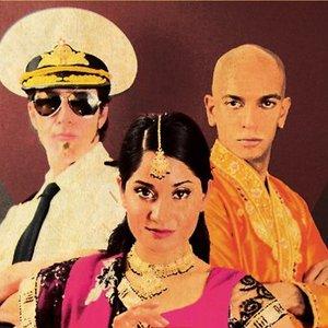 Bild för 'The Bombay Royale'