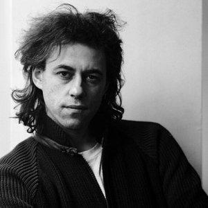 Image pour 'Bob Geldof'