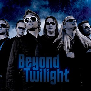 """Beyond Twilight""的封面"