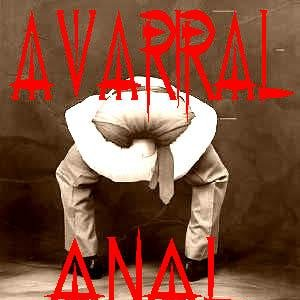 Image for 'Avariral Anal'