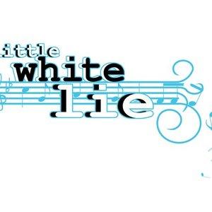 Image for 'Little White Lie'