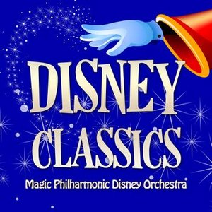 Image for 'Magic Philharmonic Disney Orchestra'