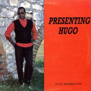 Image for 'Hugo Barrington'