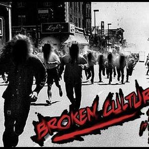 Image for 'Broken Culture'