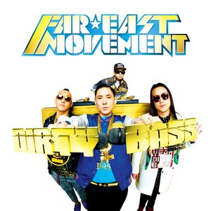 Image for 'Far East Movement Feat. Cassie'