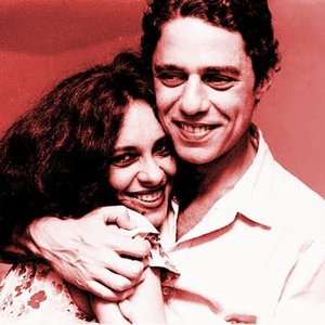 Image for 'Chico Buarque & Gal Costa'