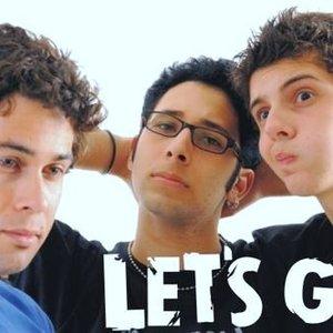 Bild för 'Let's Go!'
