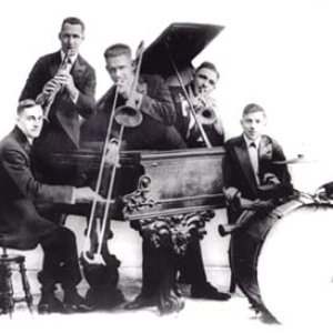 Image for 'Original Dixieland Jazz Band'