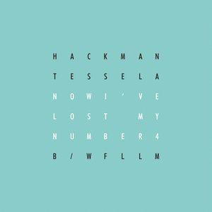 Image for 'Hackman & Tessela'