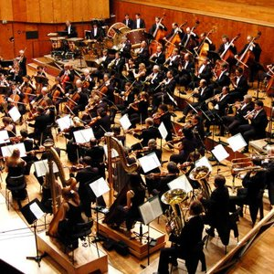 Image for 'The Stuttgart Radio Symphony Orchestra'