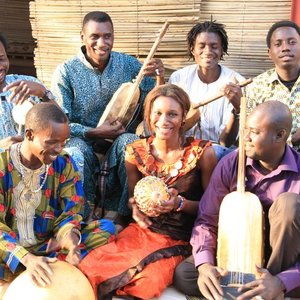 Bild für 'Gambari'