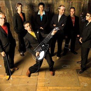 Bild för 'The Rhythm Junks'