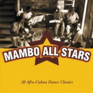 Image for 'Mambo All-Stars'