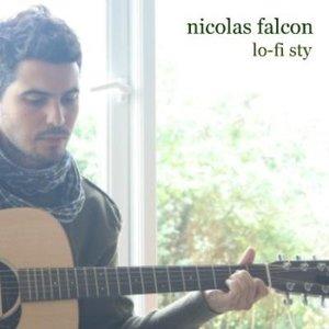 Image for 'Nicolas Falcon'