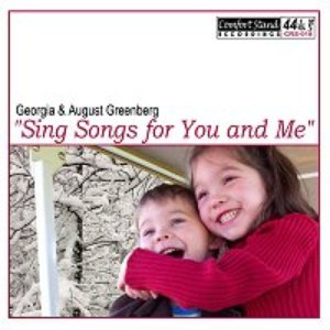 Image for 'Georgia & August Greenberg'