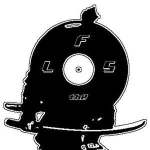 Image for 'the LoFi Samurai'